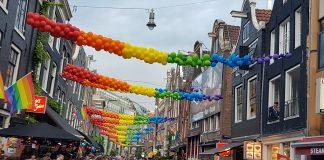In actie tegen geweld en homofobie in Den Haag