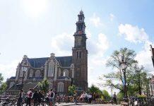 Muzikale lezing 'Choral Evensong' in Westerkerk
