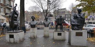 Amsterdam - Leuke dingen doen – vrijdag 30 november