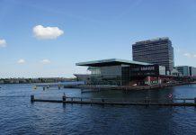 Twaalfkoppige jazzband raad van toezicht komt naar Amsterdam