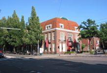 Christie's Amsterdam: naoorlogse en hedendaagse kunstveilingen bij De Westergasfabriek