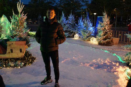 Nog even ter herinnering: Het Amsterdamse Winterparadijs