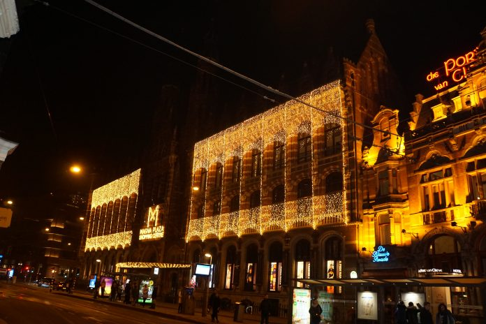 Laatste nieuws: Sinterklaas in Amsterdam 2018