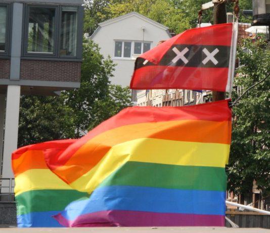 With Pride: Veertig jaar lhbti-strijd