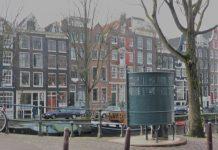 Vrije Tijd Amsterdam wordt digitaal erfgoed