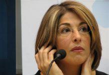 Eredoctoraat UvA voor intellectueel en activist Naomi Klein