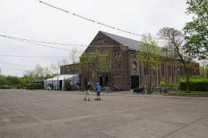 Westergasfabriek - Westergastheater   The B Word