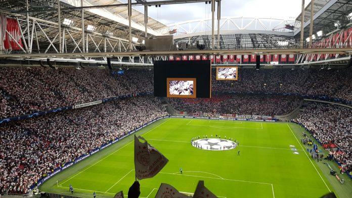 Ajax zwaar teleurgesteld over besluit van gemeente Den Haag