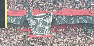 Ajax-selectie onderweg naar Lissabon voor CL kraker tegen Benfica