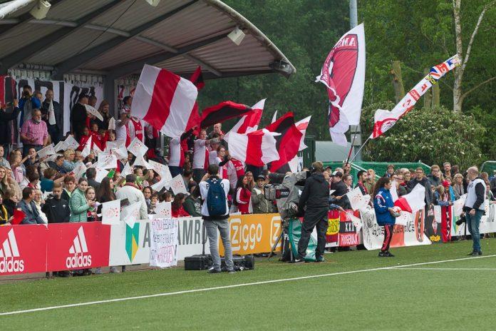 Eindhoven kijkt uit naar kraker tussen vrouwen PSV en Ajax