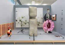 Verjaardag tentoonstelling 'Gerrit 50 jaar, Willem maar 28'