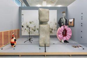 Gerrit Rietveld Academie - 'Gerrit 50 jaar Willem maar 28'