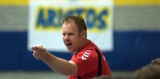 Aristos-coach Roestenburg: 'het is om te janken'
