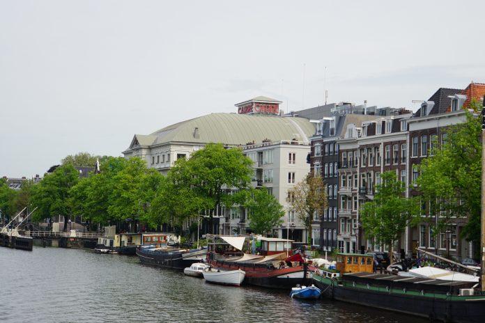 Amsterdam - Leuke dingen doen - woensdag 21 december