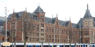 NS test snellere Intercity Groningen – Zwolle - Randstad
