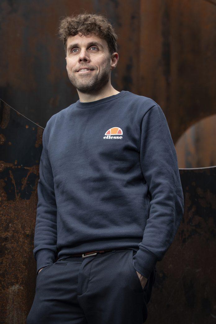 Dirk Reynders nieuwe directeur Amsterdam Fashion Institute