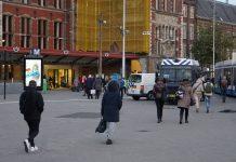 Willem II soap Centraal Station nog steeds niet ten einde