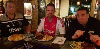 Kroeg van de maand november: Rivièra Amsterdam