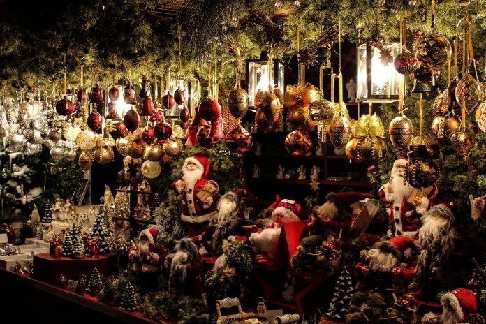 Haarlemse Kerstmarkt Uitgeroepen Tot Nederlands Beste En Gezelligste
