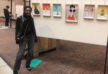 Bijzondere interactieve kunstexpositie met thema Dadaïsme