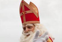 Volg de laatste ontwikkeling van Sinterklaas in Amsterdam 2018
