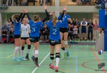 Eredivisie Volleybal: Yes, they did it!