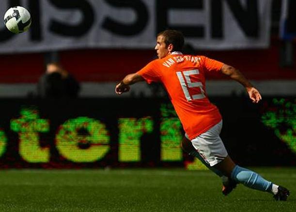 Rafael van der Vaart maakt einde aan imposante loopbaan