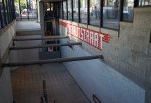 GVB rijdt met metro 52 (Noord/Zuidlijn) en 54 op nieuwjaarsnacht