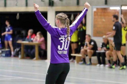 Yara ten Holte: 'In een topper kan van alles gebeuren'