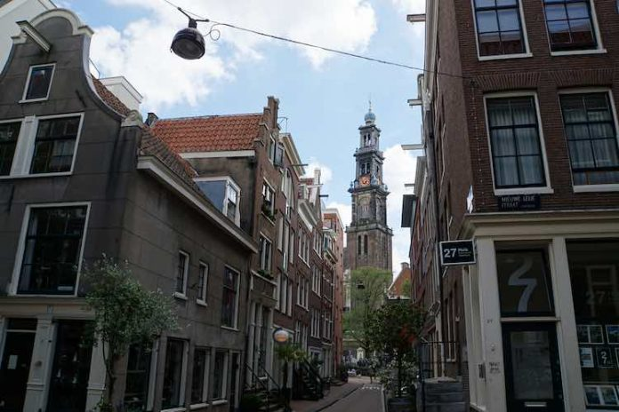 Amsterdam - Leuke dingen doen – maandag 3 december