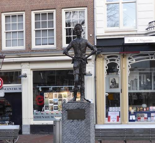 Amsterdam - Leuke dingen doen – woensdag 5 december
