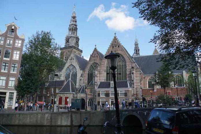 Amsterdam - Leuke dingen doen – donderdag 6 december