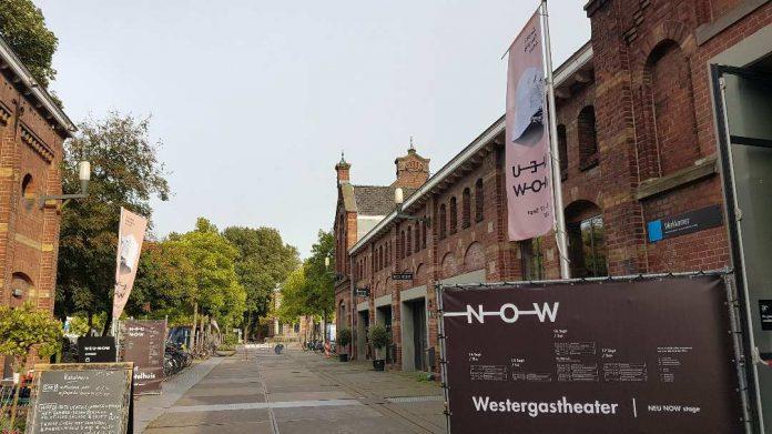 Het verhaal van een knus 'Winter Wonderparadijs' bij de Westergasfabriek
