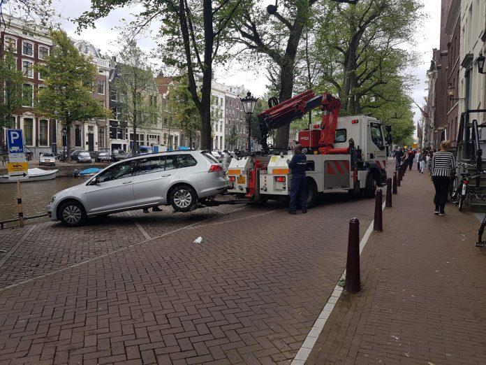 Kogel door de kerk parkeertarieven vanaf april fors omhoog