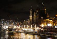 Wat is er nog te doen tijdens Amsterdam Light Festival 2018?
