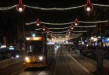 9 december start de nieuwe dienstregeling tram, bus en metro