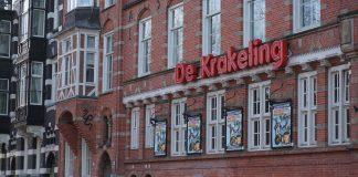 Marleen Lamers zakelijk directeur van Theater De Krakeling