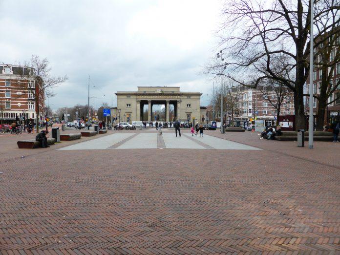 Crowdfunding voor de Haarlemmerpoort voltooid