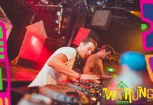 Warung: nieuwe donderdagse parel in Amsterdamse nachtleven