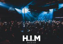 H.I.M. verhuist van AIR naar Panama Amsterdam