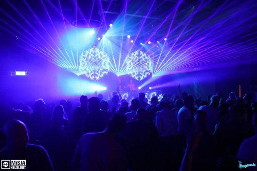 UITGAAN IN AMSTERDAM - PXL – Paradiso Xtra Light