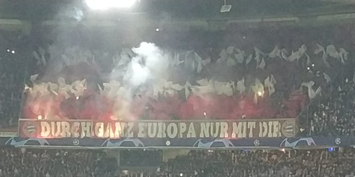 Ajax – Bayern München: Wat schreven de kranten?