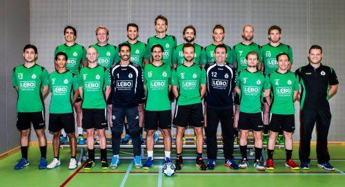 Voorzitter US: 'Wij zijn de gezelligste handbalvereniging van Amsterdam'