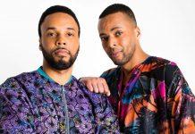 UITGAAN IN AMSTERDAM: PARADISO VIERT 4-JARIG JUBILEUM DJ'S OSIE SQUARE