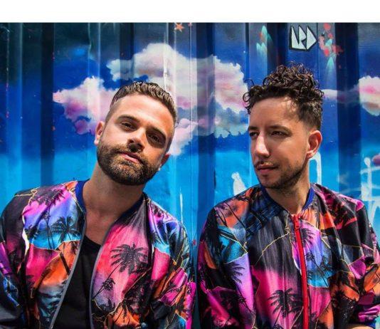 Onafscheidelijk G-Team duo Thijs & Peter toch echt uit elkaar