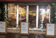Italiaans restaurant d'Antica is nu Sale e Pepe