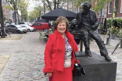 50PLUS en Partij van de Ouderen samen provincie Noord-Holland in