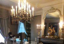 Museum Willet-Holthuysen omgetoverd in kerstsferen van weleer