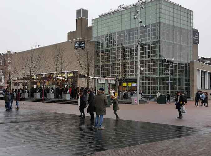 Amsterdam - Leuke dingen doen – vrijdag 4 januari