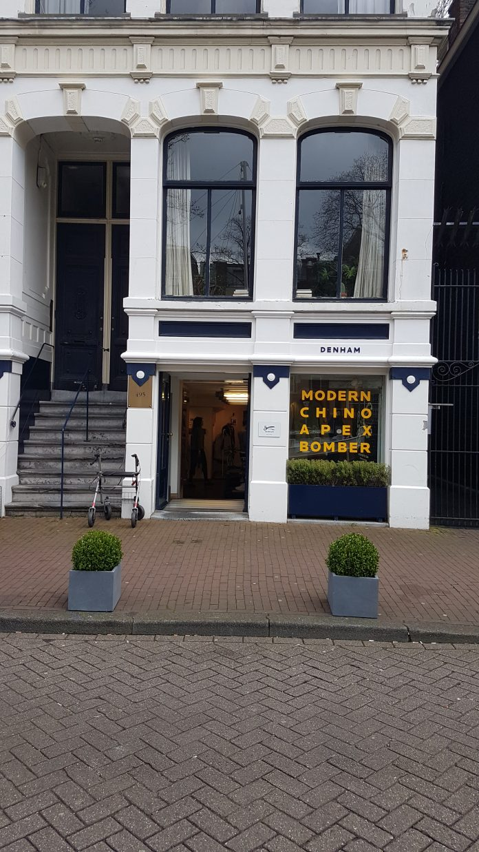De allerleukste fashion pop-up stores van Amsterdam